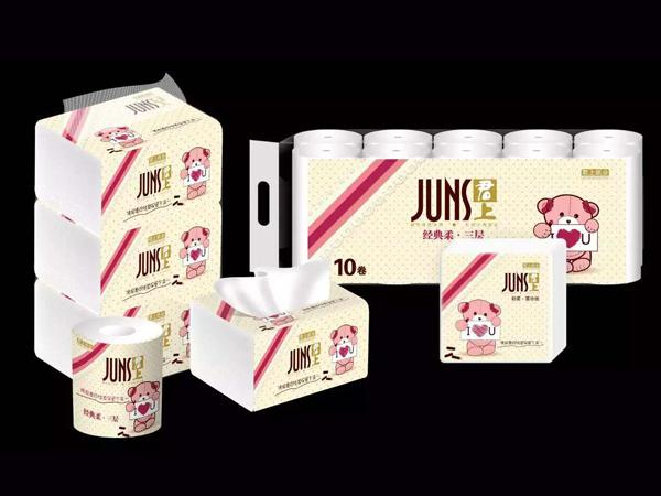 卫生纸包装袋